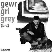 Gewr / Gri / Grey (CD)