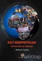 Gezi Manifestoları