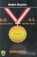 Gezi'den Önce - Gezi'den Sonra