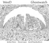 Weed: Ghostwatch (CD)
