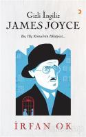 Gizli İngiliz James Joyce