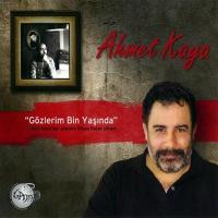 Gözlerim Bin Yaşında (CD)