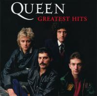 Greatest Hits I (CD)