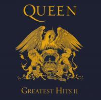 Greatest Hits II (CD)