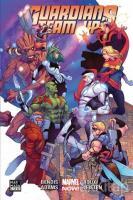 Guardians Team-Up