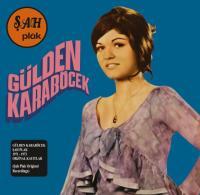Gülden Karaböcek (1971 - 1973 Orjinal Kayıtları) (Plak)