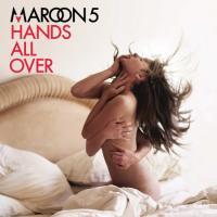 Hands All Over (Plak)