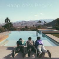 Happiness Begins (2 Plak)