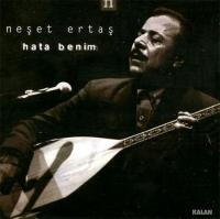 Hata Benim (CD)