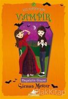 Hayaletin Gizemi - Kız Kardeşim Vampir 17