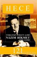 Hece Aylık Edebiyat Dergisi Nazım Hikmet Özel Sayısı Sayı: 13 - 121 (Ciltli)