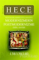 Hece Aylık Edebiyat Dergisi Özel Sayı: 16 - 138/139/140 - 2008 (Ciltli)