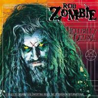 Hellbilly Deluxe (Plak)