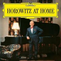 Horowitz at Home (Plak)