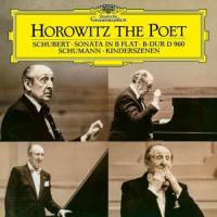 Horowitz the Poet (Plak)
