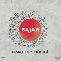 Hoşgeldin / B'xér Hati (CD)