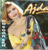 Hoşgör Sen (CD)