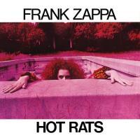 Hot Rats Sessions (Plak)