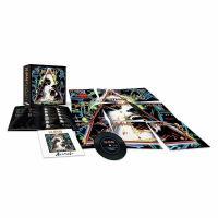 "The Hysteria Singles (Limited 7"" Vinyl Box) (10 Plak)"