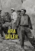 Ich Höre Istanbul 1950 - 2010 (Ciltli)
