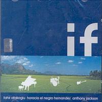 İf (CD)