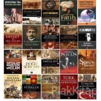 İlgi Kültür Tarih Seti
