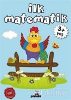 İlk Matematik 3+ Yaş