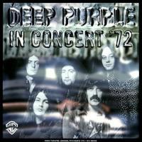 In Concert '72 (3 Plak)