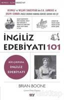 İngiliz Edebiyatı 101