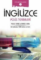 İngilizce Polis Terimleri