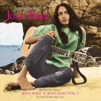Introducing Joan Baez (2 Plak)