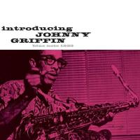 Introducing Johnny Griffin (Plak)