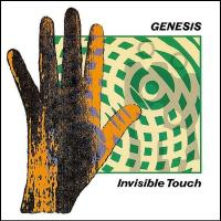 Invisible Touch (Plak)