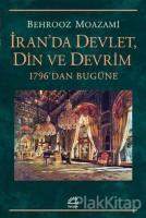 İran'da Devlet, Din ve Devrim