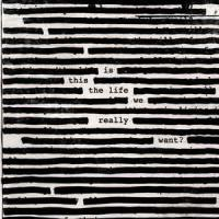 Is This The Life We Really Want? (CD)