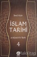 İslam Tarihi Cilt: 4 (Ciltli)