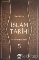 İslam Tarihi Cilt: 5 (Ciltli)