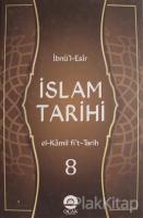İslam Tarihi Cilt: 8 (Ciltli)