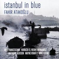 İstanbul in Blue (2 Plak)