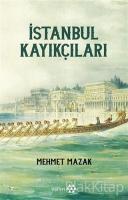 İstanbul Kayıkçıları