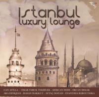 İstanbul Luxury Lounge (Plak)