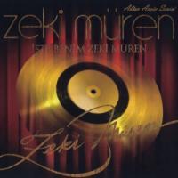 İşte Benim Zeki Müren (CD)