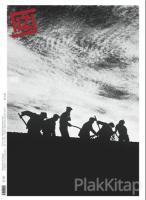 İz Dergisi Sayı: 55