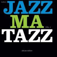Jazzmatazz Vol.1 (3 Plak)