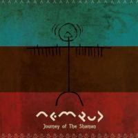 Journey of the Shaman (Plak)