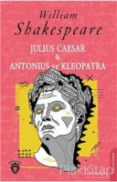 Julius Caesar ve Antonius ve Kleopatra