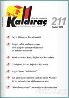 Kaldıraç Dergisi Sayı: 211 Şubat 2019