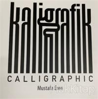 Kaligrafik - Calligraphic