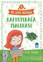 Kaplumbağa Macerası - Akıl Almaz Maceralar 4