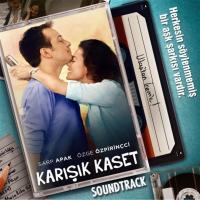 Karışık Kaset (CD)